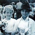 1980   Mario Danzinger und Sylke Jakob
