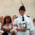 1989   Christof Wälter und Stefanie Knaup