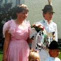 1988   Marcus Grafe und Angela Popien