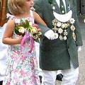 2006   Simon Heitner und Lisa Conzen