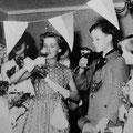1956   Helmut Meyer und Elisabeth Schirp