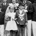 1964   Friedhelm Hense und Annette Conzen