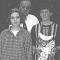 1997   Sebastian Schubert und Stefanie Kosmella
