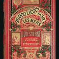 Jules Verne, Vingt-milles lieues sous les mers, Hetzel, Paris, 1869.