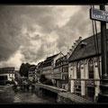 Gerberviertel Strassbourg