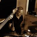 Volker Wadauer/bass, Tommy Böröcz/dr