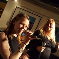 ZWE/Sandrine Rohrmoser, Christina Eckhard