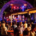 Altstadtzauber, Klagenfurt 2018 - Landhaushofbühne