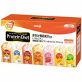 Meiji – Smart Body Protein Diet, 7 flavors