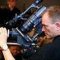 Es gab ein Leben vor den DSLRs: Der Movietube im Einsatzt