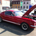Ford Mustang G.T. 350