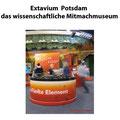 Extavium Potsdam