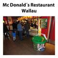 Mc Donald´s Wallau