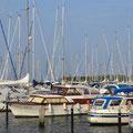 Hafen Marina Wendtorf