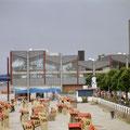 Meerwasser-Hallenbad