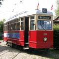Strassen- Museumsbahn