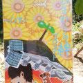 兵庫県警察学校の看板