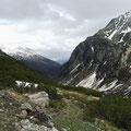 Schweizer Alpen 2013.
