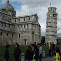 Pisa, 2013.