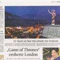 Tiroler Tageszeitung 20.03.2015