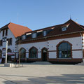 Moerser Bahnhof