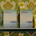 """""""Delfinarium"""" - Unser Hotlist-Titel - (c) Fotos R. Schneider, Voland & Quist, Buchmarkt.de"""
