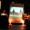 """2010, Würzburg, Finn-Ole Heinrich und Spaceman Spiff, """"Du drehst den Kopf""""-Tour"""