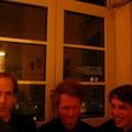 """2006, Auswahl-Treffen für """"pressplay - Die Anthologie der freien Hörspielszene"""""""