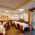 Sigmund Restaurant Meran Ristorante Merano Südtirol Alto Adige Italien Italia B & B
