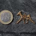 Basenji Gold (Nur 1x vorhanden)