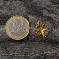 Kleeblatt Gold