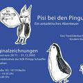 Einladungskarte Ausstellung