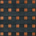 Designpaneel in Holzoptik M-158 Xilos Wengue Copper Panel