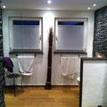 Komplettsanierung Badezimmer, Boden, Decke, Wände, Licht, Sanitär