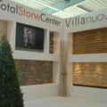 Villa nuova-Manufaktur: Messestand Porsche-Luxus-Messe