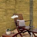 Wandverkleidung mit Holzpaneel-Imitat M-154 Plank Wood