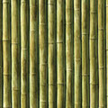 Desingpaneel M-293 Bambus grün