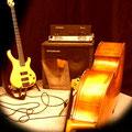 Deeflexx EDITION Bass Cab