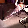 Deeflexx@home 21 © HooVi Guitar Amp cab Deeflexx AURA
