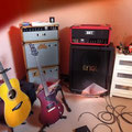 Deeflexx@home 04 © HooVi Guitar Rigs 1x12 2x12 Cabs Amp Tops Deeflexx EDITION