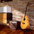 Deeflexx@home 18 © HooVi Acoustic Amp Deeflexx AURA