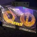 Deeflexx AURA 2x10 Bass Cab