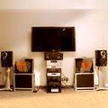 Deeflexx@home 03 © HooVi Stereo Guitar Rig 1x12 Combo Amps Deeflexx EDITION