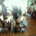アートミーツケア学会@大分 国東半島スタディツアー、哲学カフェ参加など