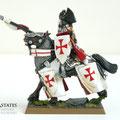 Seigneur Bretonnien - Warhammer