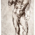 Michelangelo 1475-1564 | Eine Studie