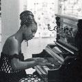 Nina Simone 1933-2003 | Leiser Jazz & Blues vom Allerfeinsten. Claude Nobs bezeichnete sie als die Nr. 1 aller Stars in 40 Jahren Montreux!