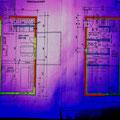 07.11.2012 - November, die persönlich kreativste Zeit, routiniert schnell wird eine Hütte entworfen, ein Bau der aussergewöhnlichen Art, herkömmliche Chalets langweilen, initiativgerecht ein warmes Haus soll es werden.
