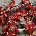 Michael Schumacher 1969 | 7facher Weltmeister 1994-2004, selbst ohne Superbolide. 91 Siege [ Prost 51, Lauda 25, Fittipaldi 14, Berger 10, Regazzoni 5 ]