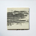 sin título, 2009, técnica mixta sobre papel, 18x18 cm [M106]